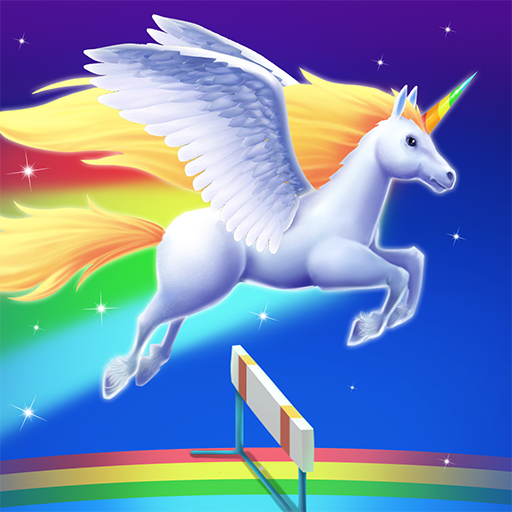 🦄🦄Pocket Pony – Horse Run Mod apk download – Mod Apk 3.1.5026 [Unlimited money] free for Android.