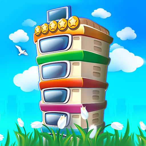 Pocket Tower: Building Game & Megapolis Kings Pro apk download – Premium app free for Android 3.20.13