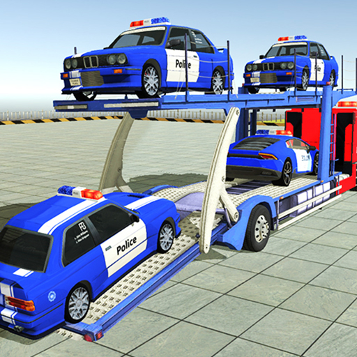 Police Car Transporter 3d: City Truck Driving Game Mod apk download – Mod Apk 3.1 [Unlimited money] free for Android.
