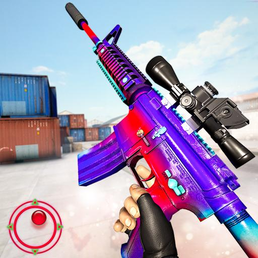 Police Counter Terrorist Shooting – FPS Strike War Mod apk download – Mod Apk 4 [Unlimited money] free for Android.