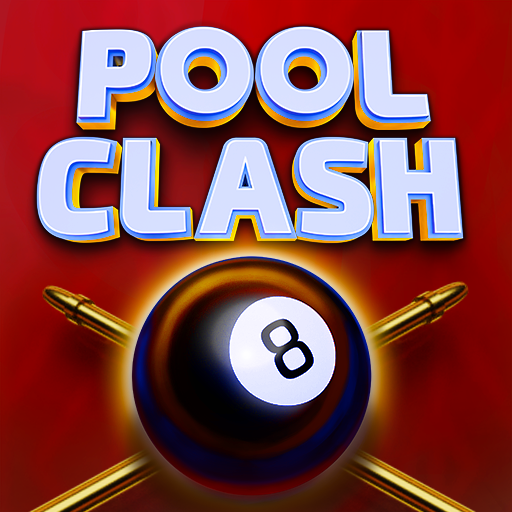 Pool Clash: new 8 ball billiards game Mod apk download – Mod Apk 0.28.2 [Unlimited money] free for Android.