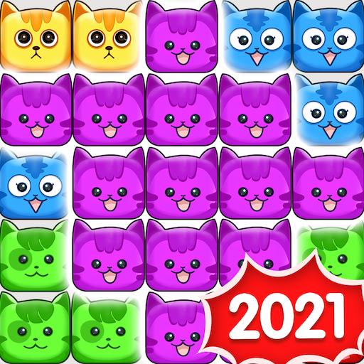 Pop Cat Mod apk download – Mod Apk 2.5.1.1 [Unlimited money] free for Android.