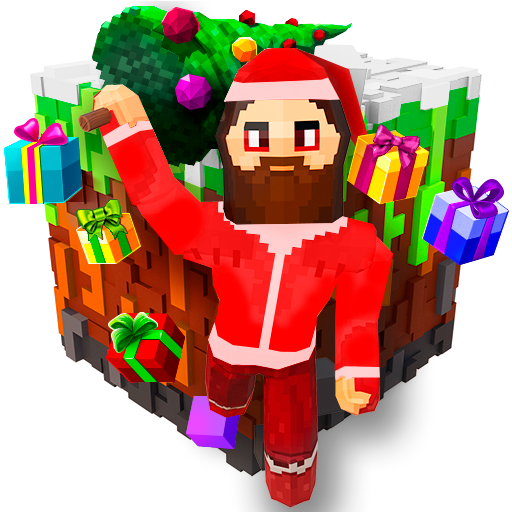 PrimalCraft: Cubes Craft & Survive Game Mod apk download – Mod Apk 5.1.4 [Unlimited money] free for Android.