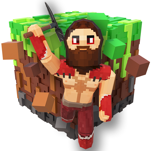 PrimalCraft: Cubes Craft & Survive Game Pro apk download – Premium app free for Android 5.1.3