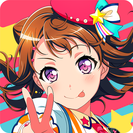 バンドリ! ガールズバンドパーティ! Pro apk download – Premium app free for Android 4.8.1
