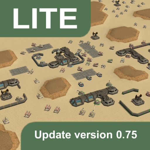 Project RTS – Strategy LITE Mod apk download – Mod Apk 0.75.23550 Mono ARMv7 U5.2.4 [Unlimited money] free for Android.