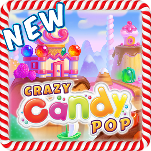 Puzzle Blast: Crazy Candy Pop 2020 Pro apk download – Premium app free for Android 2.0