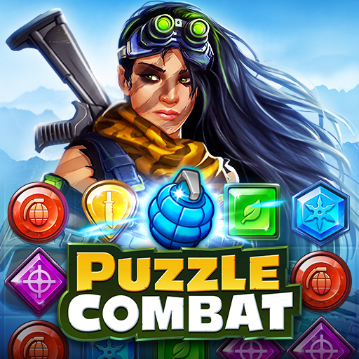 Puzzle Combat: Match-3 RPG Mod apk download – Mod Apk 27.0.0 [Unlimited money] free for Android.