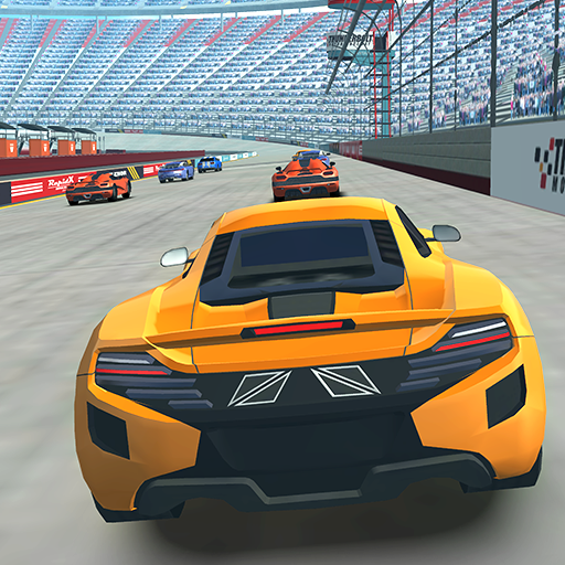 REAL Fast Car Racing: Race Cars in Street Traffic Mod apk download – Mod Apk 1.4 [Unlimited money] free for Android.