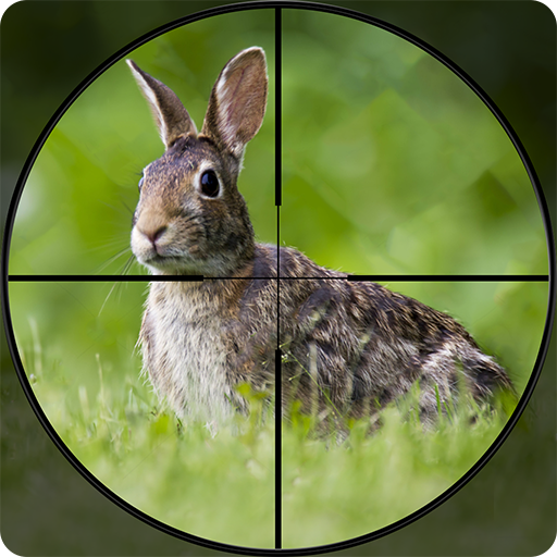 Rabbit Hunting Challenge 2019 – Shooting Games FPS Mod apk download – Mod Apk 1.2 [Unlimited money] free for Android.