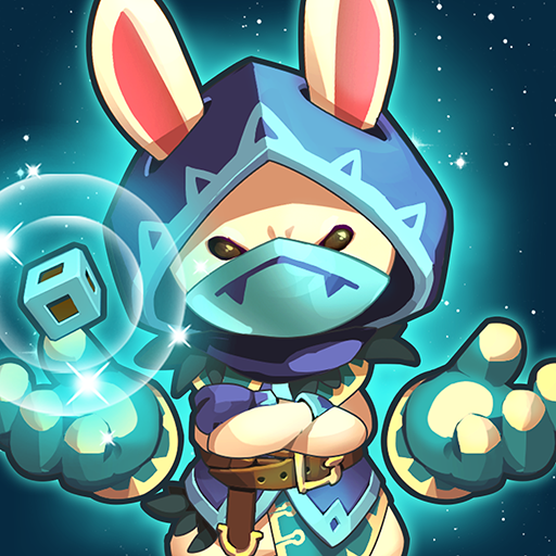 Rabbit in the moon Mod apk download – Mod Apk 1.2.91 [Unlimited money] free for Android.