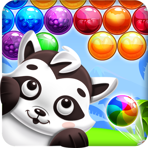 Raccoon Bubbles Mod apk download – Mod Apk 1.2.65 [Unlimited money] free for Android.