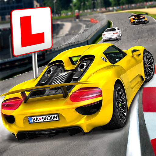 Race Driving License Test Mod apk download – Mod Apk 2.1.2 [Unlimited money] free for Android.