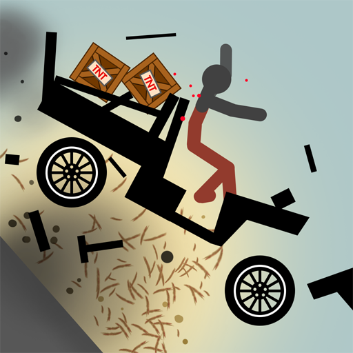 Ragdoll Dismounting Mod apk download – Mod Apk 1.58 [Unlimited money] free for Android.