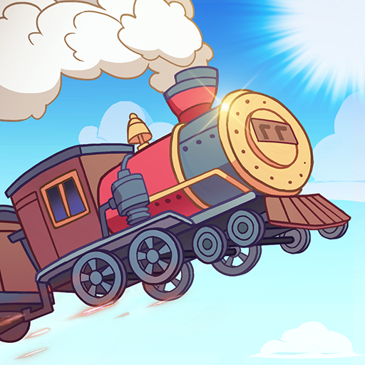Rails Empire Mod apk download – Mod Apk 1.0.18 [Unlimited money] free for Android.