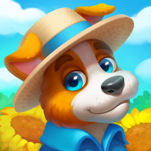 Ranch Adventures: Amazing Match Three Mod apk download – Mod Apk 18.1 [Unlimited money] free for Android.