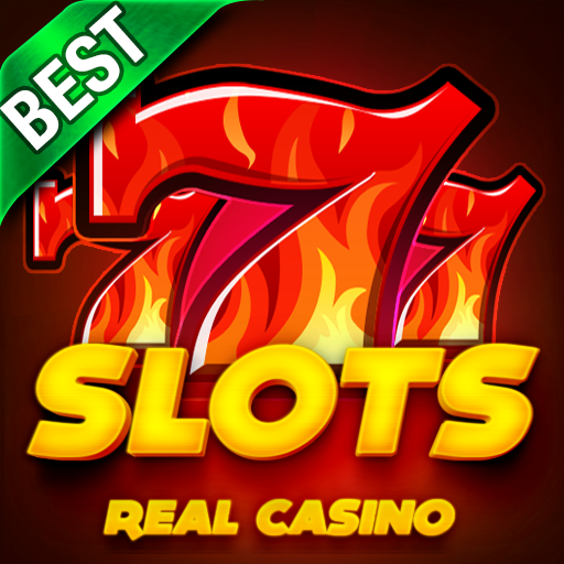 Real Casino – Free Vegas Casino Slot Machines Mod apk download – Mod Apk 4.0.895 [Unlimited money] free for Android.