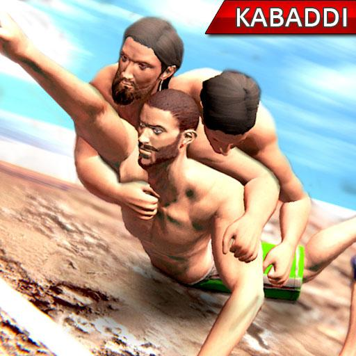 Real Kabaddi Fighting 2019: New Sports Game Mod apk download – Mod Apk 2.0.9 [Unlimited money] free for Android.