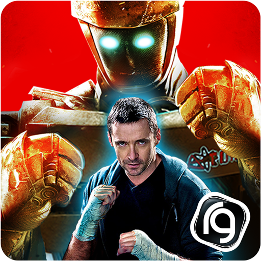 Real Steel Mod apk download – Mod Apk  [Unlimited money] free for Android. 1.84.35
