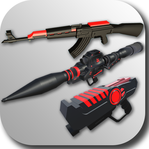 RealTag | Multiplayer AR FPS Mod apk download – Mod Apk 4.7.2 [Unlimited money] free for Android.