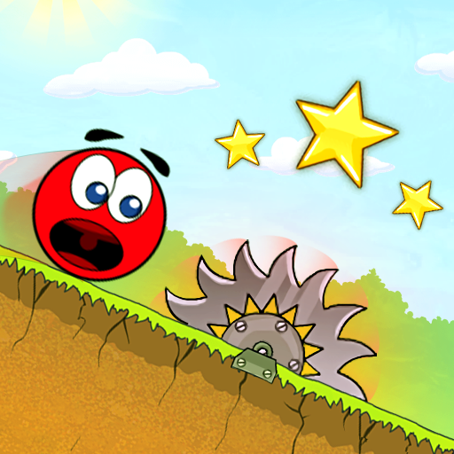 Red Ball 3: Jump for Love Mod apk download – Mod Apk 1.0.46 [Unlimited money] free for Android.