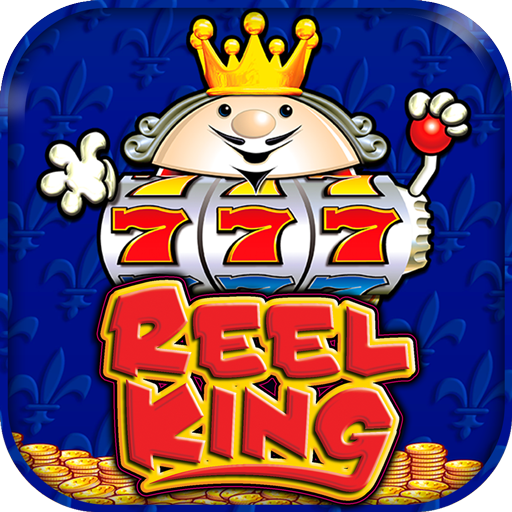Reel King™ Slot Mod apk download – Mod Apk 5.28.0 [Unlimited money] free for Android.