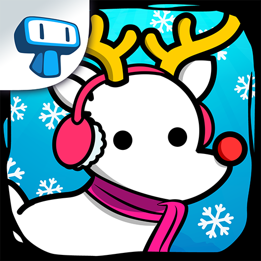 Reindeer Evolution – Mutant Christmas Monsters Mod apk download – Mod Apk 1.0.2 [Unlimited money] free for Android.