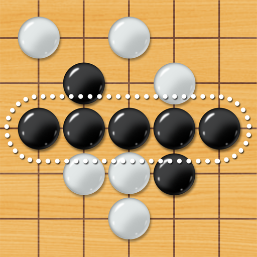 Renju Rules Gomoku Mod apk download – Mod Apk 2020.12.08 [Unlimited money] free for Android.