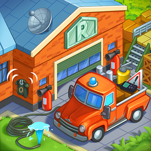 Rescue Dash – time management game Mod apk download – Mod Apk 1.16.0 [Unlimited money] free for Android.
