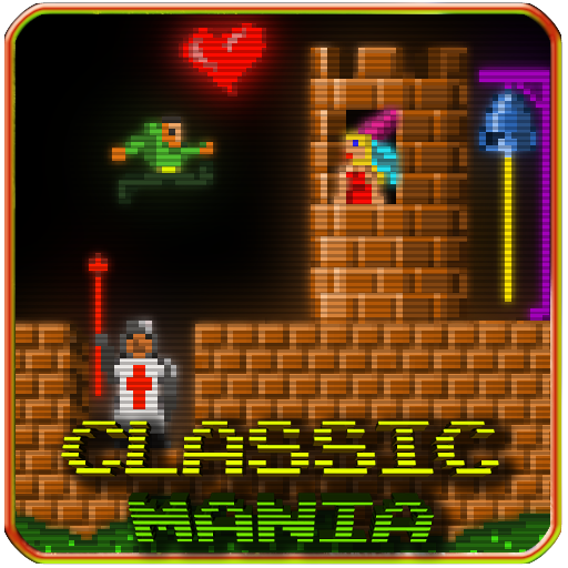 Retro Hunchback Mod apk download – Mod Apk 1.26 [Unlimited money] free for Android.