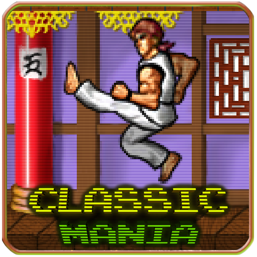Retro Kung Fu Master Arcade Mod apk download – Mod Apk 1.19 [Unlimited money] free for Android.