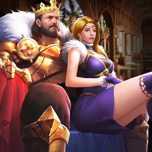 Road of Kings – Endless Glory Mod apk download – Mod Apk 1.8.7 [Unlimited money] free for Android.