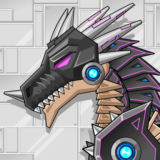 Robot Black Dragon Toy War Mod apk download – Mod Apk 3.6 [Unlimited money] free for Android.