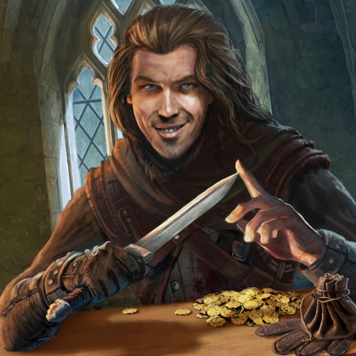 Rogue's Choice: Choices Game RPG Mod apk download – Mod Apk 5.8 [Unlimited money] free for Android.