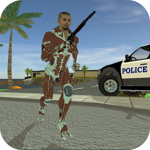 Rope Hero 3 Mod apk download – Mod Apk 2.2 [Unlimited money] free for Android.