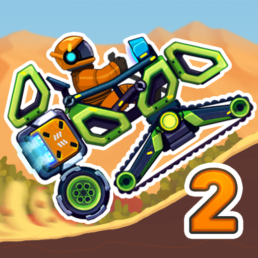 Rovercraft 2 Mod apk download – Mod Apk 0.2.9 [Unlimited money] free for Android.