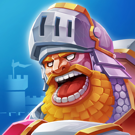 Royal Knight – RNG Battle Mod apk download – Mod Apk 2.22 [Unlimited money] free for Android.
