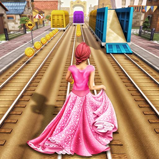 Royal Princess Subway Run Mod apk download – Mod Apk 1.11 [Unlimited money] free for Android.