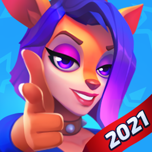 Rumble Blast – 3 in a row games & puzzle adventure Mod apk download – Mod Apk 1.6.1 [Unlimited money] free for Android.