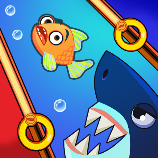 Save The Fish! Mod apk download – Mod Apk 1.0.8 [Unlimited money] free for Android.