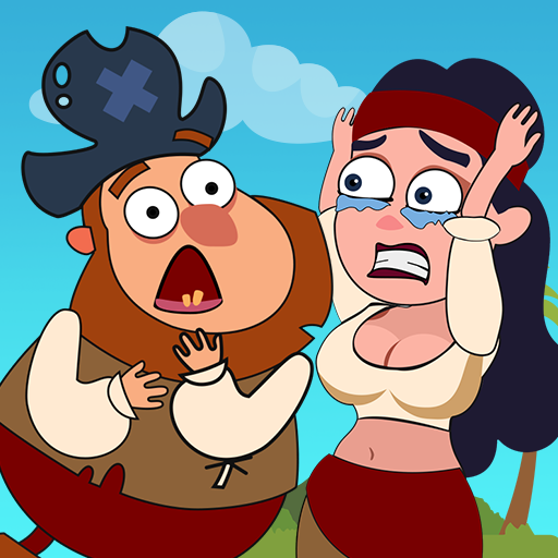 Save The Pirate! Make choices – decide the fate Mod apk download – Mod Apk 1.1.15 [Unlimited money] free for Android.