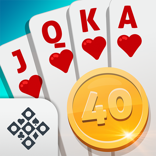 Scala 40 Online – Free Card Game Mod apk download – Mod Apk 103.1.39 [Unlimited money] free for Android.