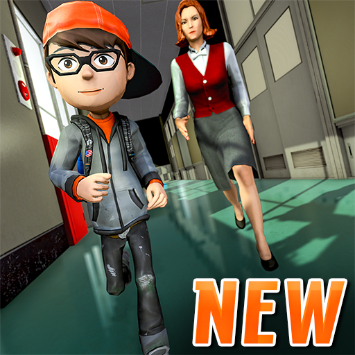 Scary scaredy Teacher simulator: Crazy math 2020 Mod apk download – Mod Apk 2.1 [Unlimited money] free for Android.