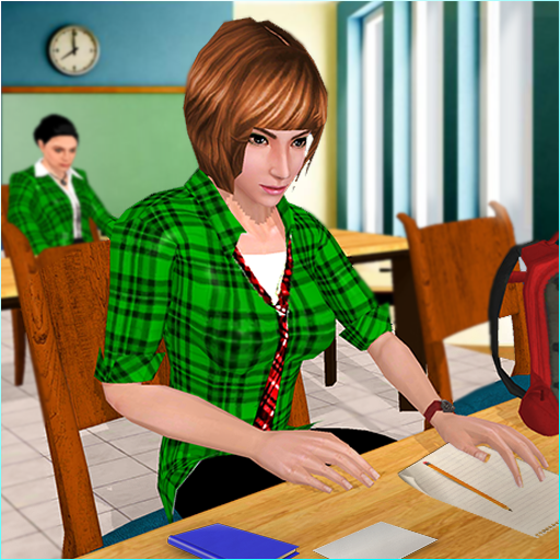 School Girl Simulator: High School Life Games Mod apk download – Mod Apk 1.09 [Unlimited money] free for Android.