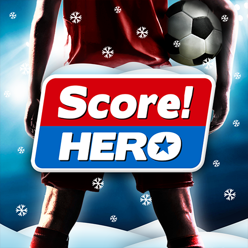 Score! Hero Mod apk download – Mod Apk 2.67 [Unlimited money] free for Android.