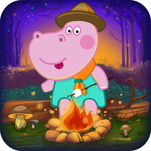Scout adventures. Camping for kids Mod apk download – Mod Apk 1.0.9 [Unlimited money] free for Android.