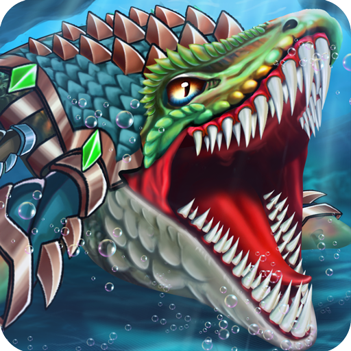 Sea Monster City Pro apk download – Premium app free for Android 11.94