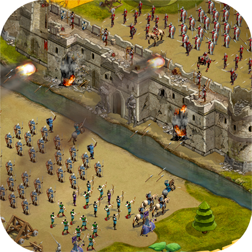 Seasons of War Mod apk download – Mod Apk 8.0.20 [Unlimited money] free for Android.