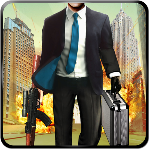 Secret Agent Spy Game: Hotel Assassination Mission Mod apk download – Mod Apk 2.1 [Unlimited money] free for Android.