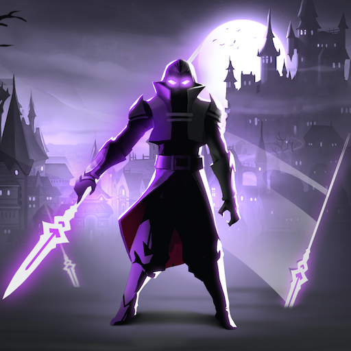 Shadow Knight Arena: Online Fighting Game Pro apk download – Premium app free for Android 1.1.368